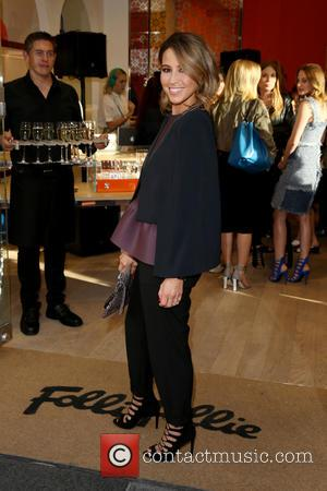 Rachel Stevens - The Folli Follie store launch on Oxford Street - London, United Kingdom - Thursday 28th May 2015