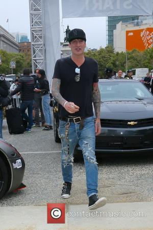 Tommy Lee and Gumball 3000