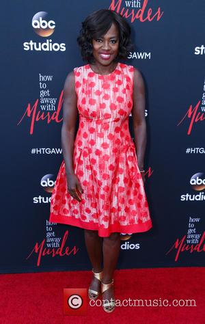 Viola Davis Planning To Renew Vows On 13th Wedding Anniversary
