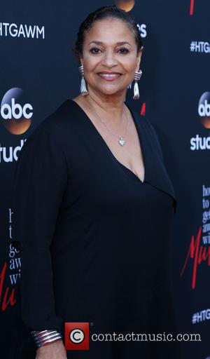 Debbie Allen - 'How To Get Away With Murder' ATAS event held at Sunset Gower Studios - Arrivals at gower...