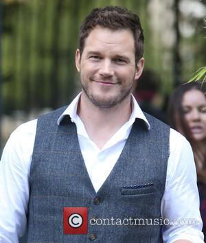 Watch Chris Pratt Show Off His Essex Accent After Revealing Wife Anna Faris Is A 'TOWIE' Fan