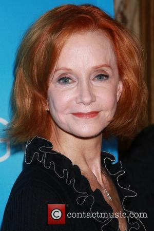 Swoosie Kurtz - Opening night of Broadway play An Act of God at Studio 54 - Arrivals. at Studio 54,...