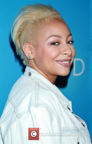 Raven-Symone Is Officially 'The View's' New Co-Host