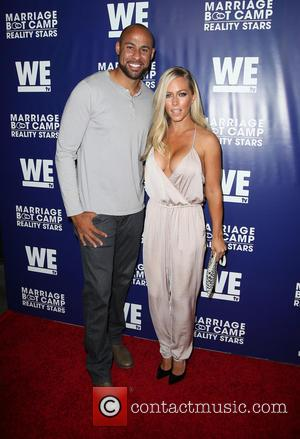 Hank Baskett and Kendra Wilkinson - WE tv's