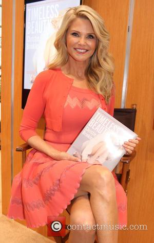 Christie Brinkley - Christie Brinkley promotes her new book 'Timeless Beauty' at BookExpo America 2015 held at the Jacob K....