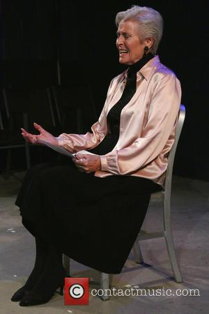 Lee Meriwether - The Vagina Monologues held at the Atwater Village Theatre at Atwater Village Theatre - Los Angeles, California,...