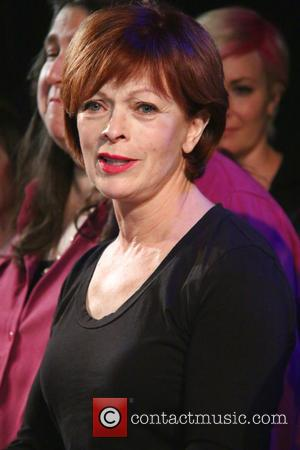 Frances Fisher - The Vagina Monologues held at the Atwater Village Theatre at Atwater Village Theatre - Los Angeles, California,...