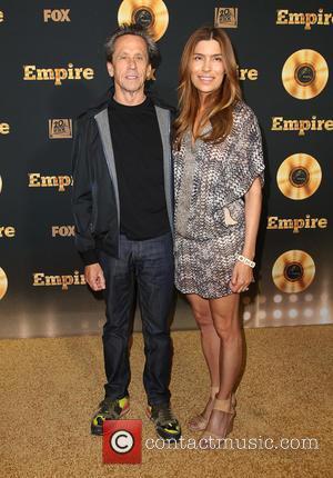 Brian Grazer and Veronica Smiley