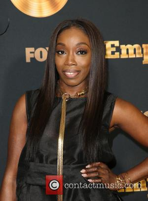 Estelle - Television Academy Screening for 'Empire' held at The Grove - Arrivals at The Grove - Los Angeles, California,...