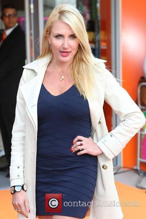 Nancy Sorrell - Guests attend opening of the Nickelodeon Store, No.1 Leicester Square, London at Leicester Square - London, United...