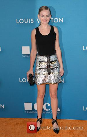Britt Robertson - 2015 MOCA Gala presented by Louis Vuitton at The Geffen Contemporary at MOCA at The Geffen Contemporary...