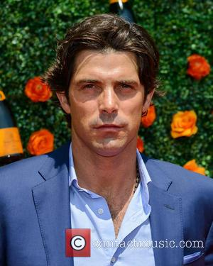 Nacho Figueras - 8th Annual Veuve Clicquot Polo Classic at Liberty State Park in New Jersey - Jersey City, New...