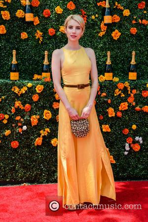 Emma Roberts - 8th Annual Veuve Clicquot Polo Classic at Liberty State Park in New Jersey - Jersey City, New...