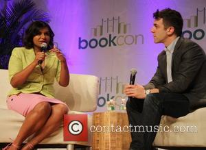 Mindy Kaling Confirms She's Writing A Book With Ex Boyfriend BJ Novak