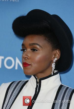 Janelle Monae - The Museum Of Contemporary Art, Los Angeles Annual Gala Presented By Louis Vuitton at The Geffen Contemporary...