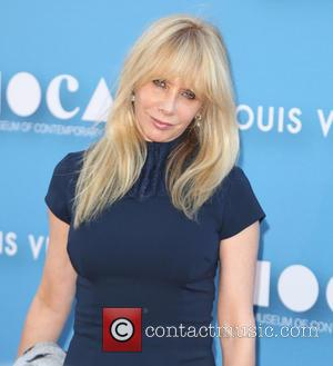Rosanna Arquette - 2015 MOCA Gala presented by Louis Vuitton at The Geffen Contemporary at MOCA - Arrivals - Los...
