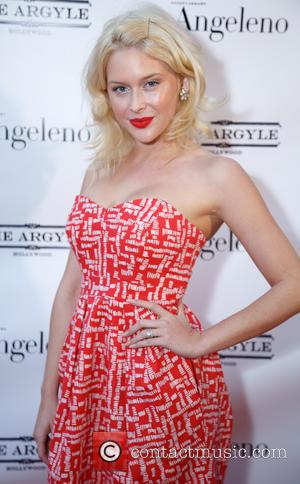 Renee Olstead - Angeleno Magazine celebrates the June issue with Adrian Grenier - Arrivals at The Argyle Hollywood - Hollywood,...