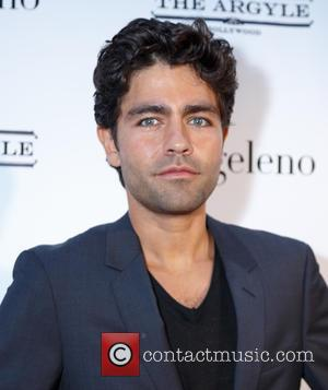 Adrian Grenier - Angeleno Magazine celebrates the June issue with Adrian Grenier - Arrivals at The Argyle Hollywood - Hollywood,...