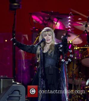Stevie Nicks and Fleetwood Mac