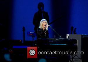 Christine Mcvie and Fleetwood Mac
