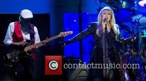 Stevie Nicks, John Mcvie and Fleetwood Mac