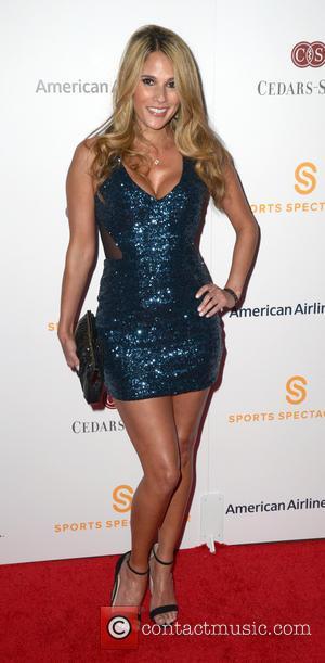 Bonnie-Jill Laflin - 30th Annual Sports Spectacular awards - Arrivals at Hyatt Regency Century City Plaza Century City, CA -...