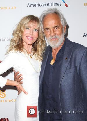 Shelby Chong and Tommy Chong