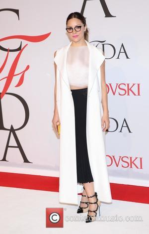 Katharine McPhee - the 2015 CFDA Fashion Awards at Alice Tully Hall at Lincoln Center on June 1, 2015 in...