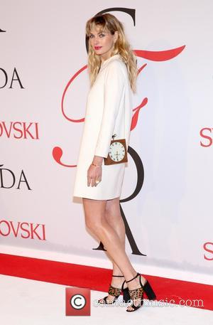 Jessica Hart - 2015 CFDA Fashion Awards at Alice Tully Hall at Lincoln Center - Arrivals - New York, New...