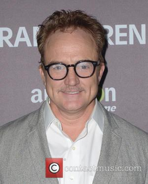 Bradley Whitford - Panel Discussion and Q&A - Arrivals at Directors Guild of America Theater - Los Angeles, California, United...