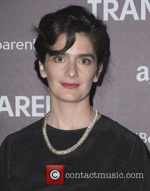 Gaby Hoffmann - Panel Discussion and Q&A - Arrivals at Directors Guild of America Theater - Los Angeles, California, United...