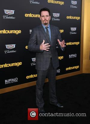 Kevin Dillon - Warner Bros. Pictures' L.A. Premiere of 'Entourage' held at The Regency Village Theatre - Arrivals at The...