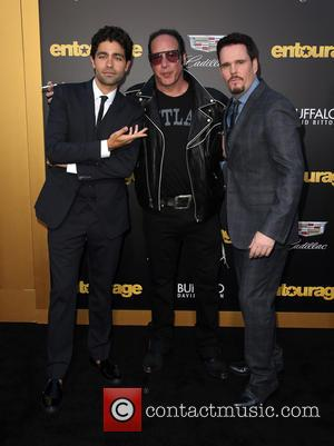 Adrian Grenier, Andrew Dice Clay and Kevin Dillon