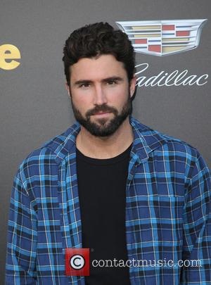 Brody Jenner - Warner Bros. Pictures' L.A. Premiere of 'Entourage' held at The Regency Village Theatre - Arrivals at The...