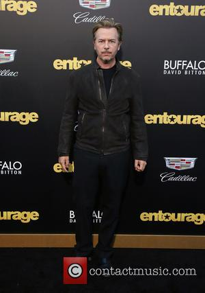 David Spade - Warner Bros. Pictures' L.A. Premiere of 'Entourage' held at The Regency Village Theatre - Arrivals at The...