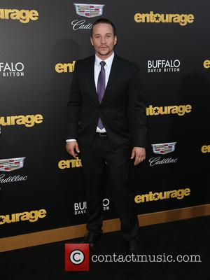 Travis Aaron Wade - Warner Bros. Pictures' L.A. Premiere of 'Entourage' held at The Regency Village Theatre - Arrivals at...