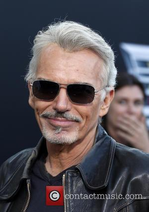 Billy Bob Thornton - Warner Bros. Pictures' L.A. Premiere of 'Entourage' held at The Regency Village Theatre - Arrivals at...