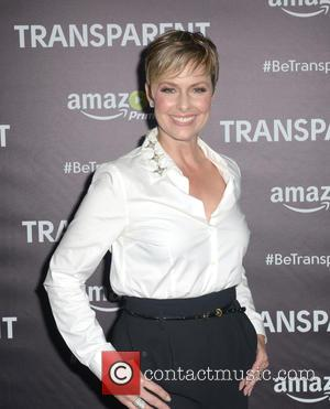 Melora Hardin - 'Transparent' presents 'Meet the Family' Panel Discussion and Q&A - Arrivals at Directors Guild of America Theater...
