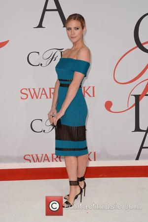 Brittany Snow - 2015 CFDA Fashion Awards - Arrivals - New York City, New York, United States - Tuesday 2nd...