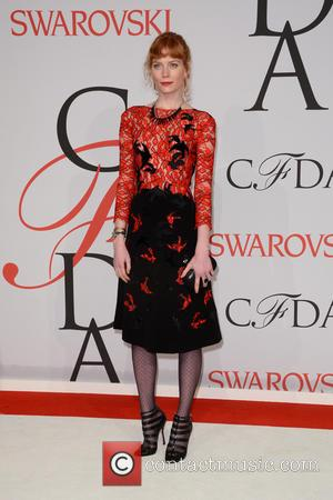 Bryce Dallas Howard - 2015 CFDA Fashion Awards - Red Carpet Arrivals - New York City, New York, United States...