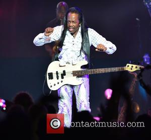 Wind And Fire and Verdine White