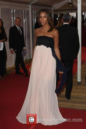 Rochelle Humes