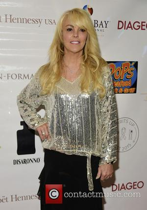 Dina Lohan Hospitalised For Weeks Over Health Fears - Report