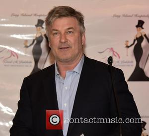 Alec Baldwin - Alec Baldwin hosts the Long Island Hospitality Ball  benefiting the Carol M. Baldwin Breast Cancer Research...