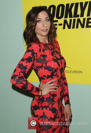 Chelsea Peretti - 'Brooklyn Nine-Nine' FYC panelat UCB Sunset Theater - Arrivals - Los Angeles, California, United States - Tuesday...