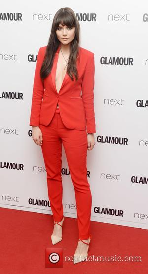 Lilah Parsons - The Glamour Women of the Year Awards 2015 at Berkeley Square - Arrivals - London, United Kingdom...
