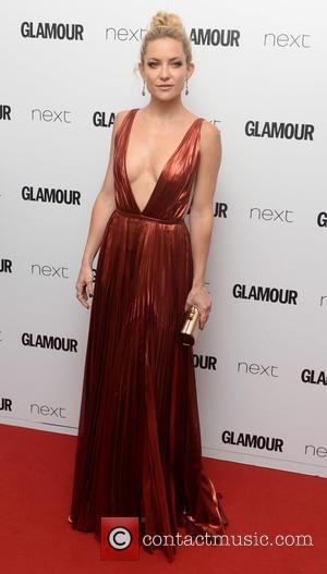 Kate Hudson - The Glamour Women of the Year Awards 2015 at Berkeley Square - Arrivals - London, United Kingdom...