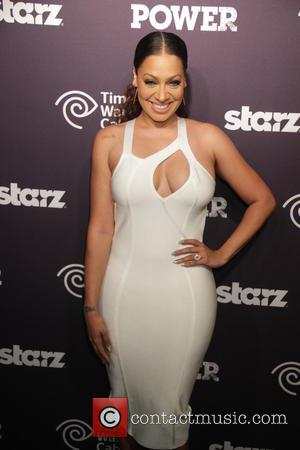 La La Anthony - 'Power' Season Two Series Premiere at Best Buy Theater at Best Buy Theater - New York...