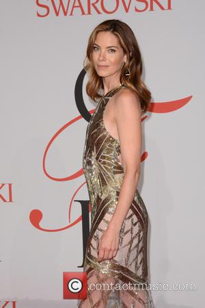 Michelle Monaghan - 2015 CFDA Fashion Awards at Alice Tully Hall, Lincoln Center - Arrivals - Manhattan, New York, United...