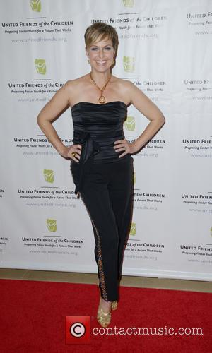 Melora Hardin - United Friends of the Children's 12th Annual Brass Ring Awards dinner at The Beverly Hilton Hotel at...